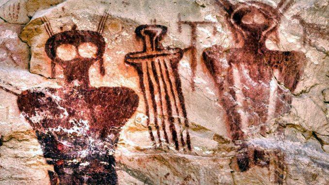 """Scoperto un monolite """"extraterrestre"""" nel deserto dello Utah"""