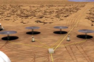 Il piano della NASA: una centrale nucleare sulla Luna entro il 2026 per stabilire un avamposto