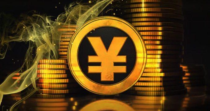 La Cina Rilancia lo Yuan digitale sui mercati internazionali
