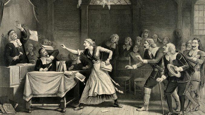 Il processo alle streghe di Salem: una tragedia nella storia americana