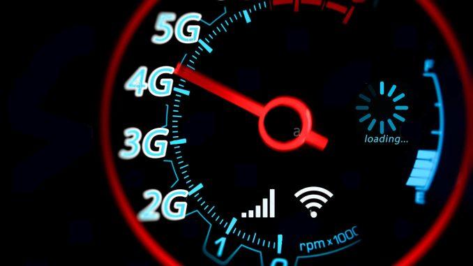 Arriva la rete 6G, circa 8 mila volte più veloce della 5G