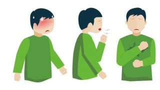 COVID-19, delirio è uno dei sintomi precoci più importanti secondo studio.