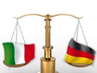 Il bazooka tedesco contro la crisi da lockdown