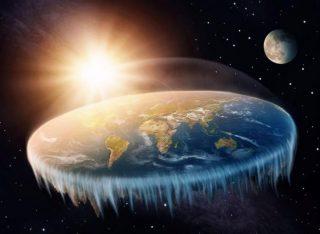 Il falso mito del terrapiattismo medioevale