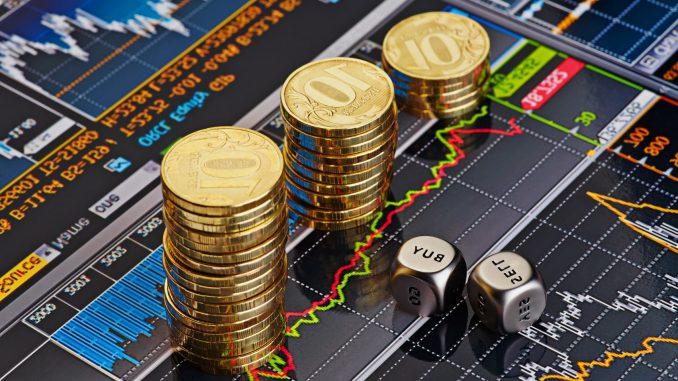 Vendite massicce di oro da parte delle banche centrali