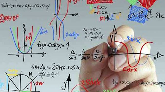 La comprensione della matematica innata a causa dei geni