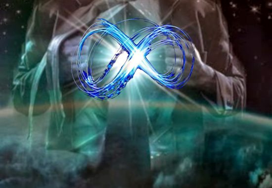 Il superuniverso multidimensionale che ha energia nulla