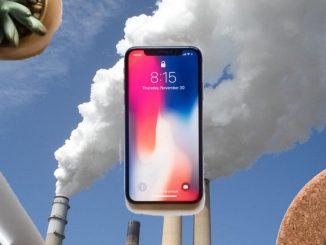 Quanto impatta il tuo smartphone sulle emissioni di CO2?