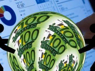 L'Euro digitale sarà un wallet sicuro per i pagamenti in Europa