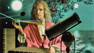 Il lato oscuro di Isaac Newton