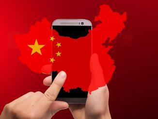 La censura cinese è la più potente al Mondo