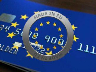 I wallet digitali Europei iniziano dall'Italia