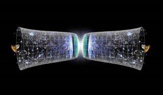 L'alternativa al Big Bang: un universo a energia zero emerso da un vuoto di energia