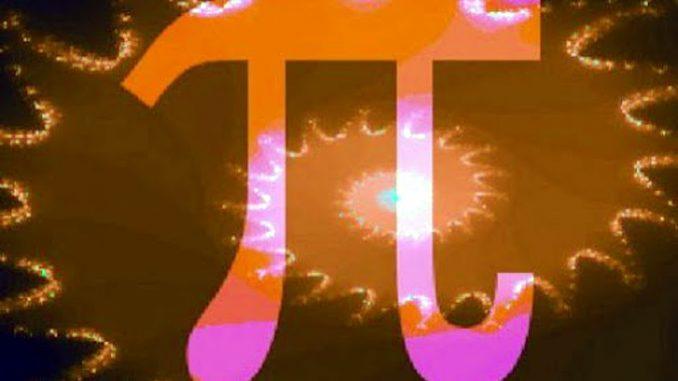 Il numero magico di α che ha creato la materia dell'Universo