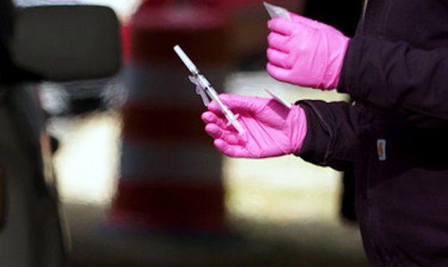 Variante sudafricana del coronavirus è vaccino-resistente?