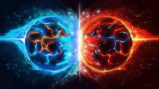 Un esperimento quantistico svela che le particelle possono formare collettivi dal nulla