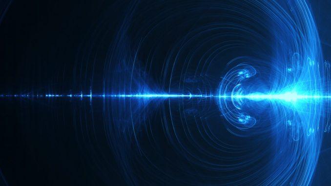 Una lampada led a luce blu può bastare a sconfiggere il nuovo coronavirus?