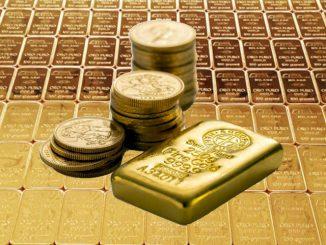 Aumenta sul mercato la richiesta di oro da investimento