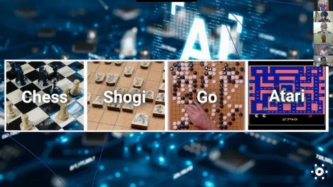 L'intelligenza artificiale che risolve i problemi giocando