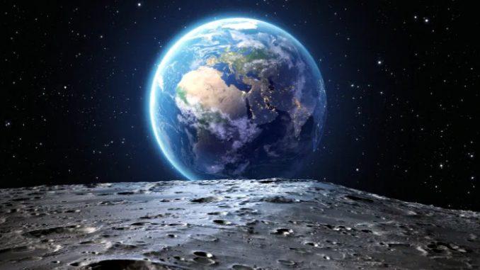 Un grande asteroide sfiorerà la Terra a marzo