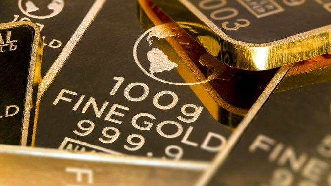 La crisi da pandemia fa schizzare in alto il valore dell'oro