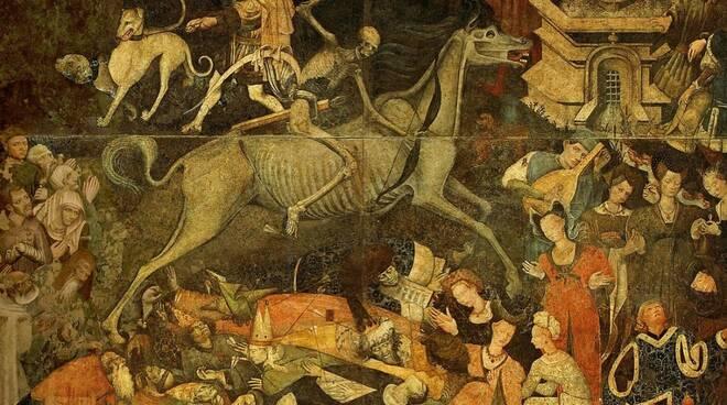La peste del 1348 diede il via alla rabbia e alla violenza: al rogo molti ebrei