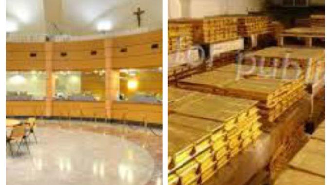 Congelati 29 milioni di euro alle casse Ior del Vaticano