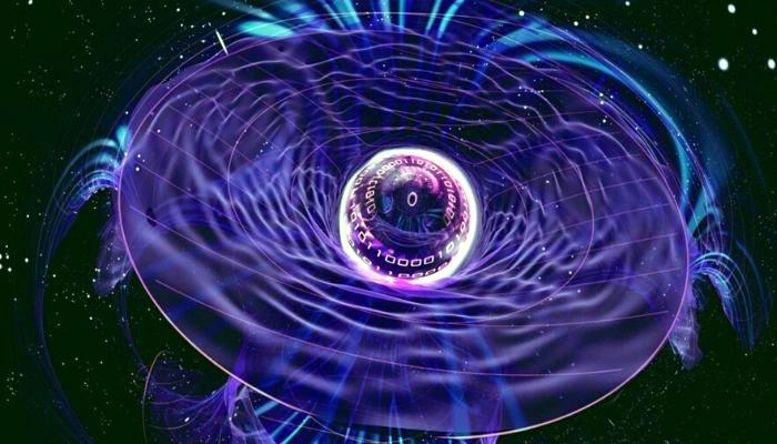 Particelle fermioniche si legano in bosoni e creano collettivi