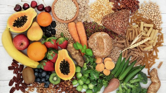 Come aiutare l'intestino: alimentazione