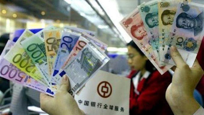 L'Europa e la Cina partner commerciali per investimenti