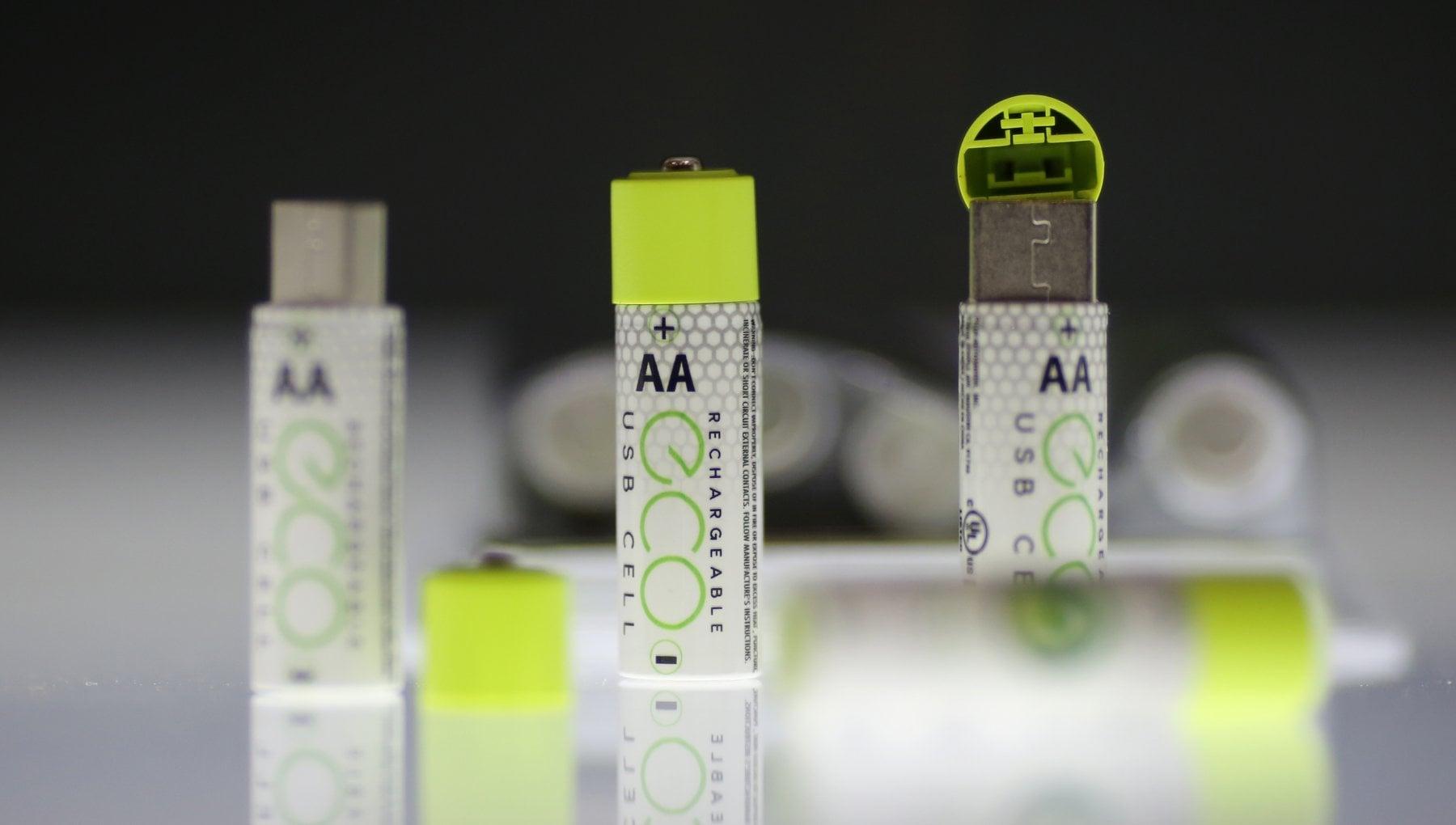 Tra grafene e sodio, il futuro delle super batterie