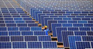 Fotovoltaico, la perovskite batte il silicio e si prepara al mercato