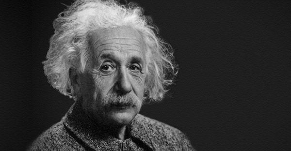 Albert Einstein: padre fondatore della teoria della relatività