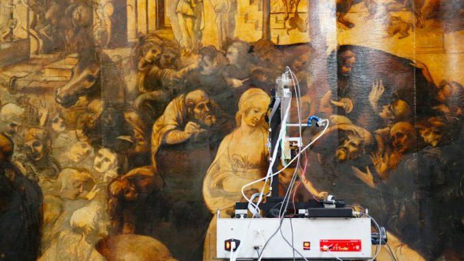 4CH, l'Italia guida la rete Europea per il patrimonio culturale.