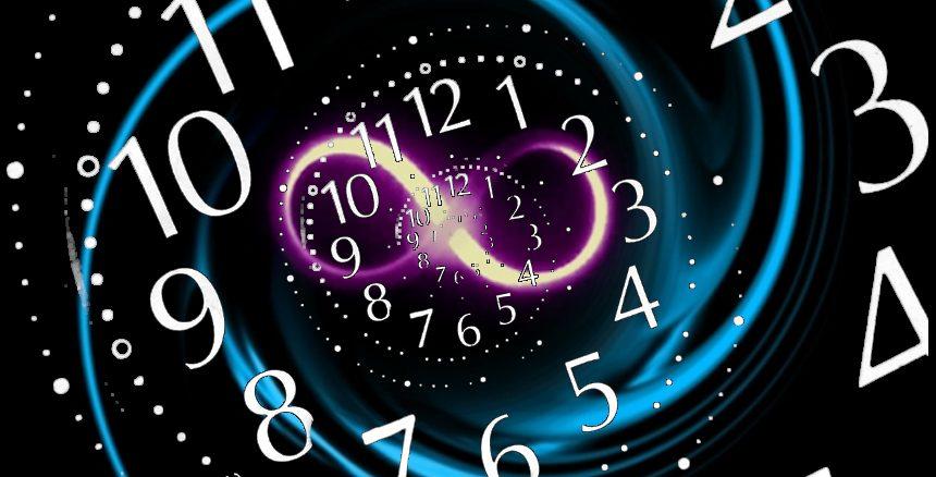 Modello matematico per viaggiare nel tempo
