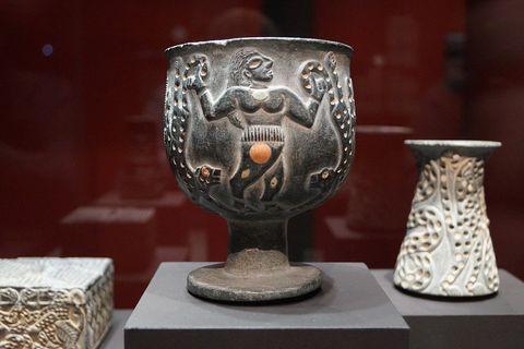 In Iran scoperta cittadella del 3000 a.C. di civiltà sconosciuta