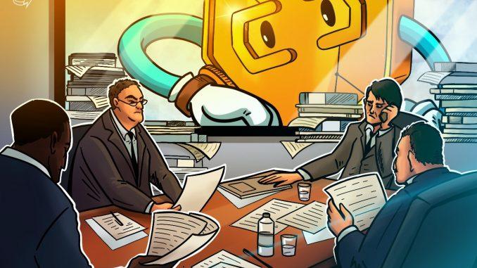 Il CEO di Messari crede che una nuova ondata di normative crypto potrebbe essere imminente
