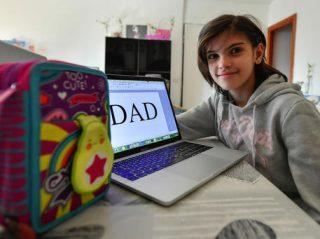 Dad e remote working aumentano il rischio informatico