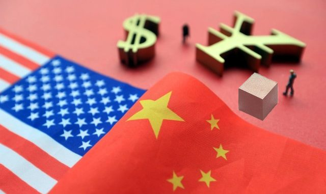 Blocco all'export di terre rare da parte della Cina