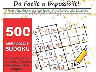 Il sudoku impossibile, comprendere realtà quantistica