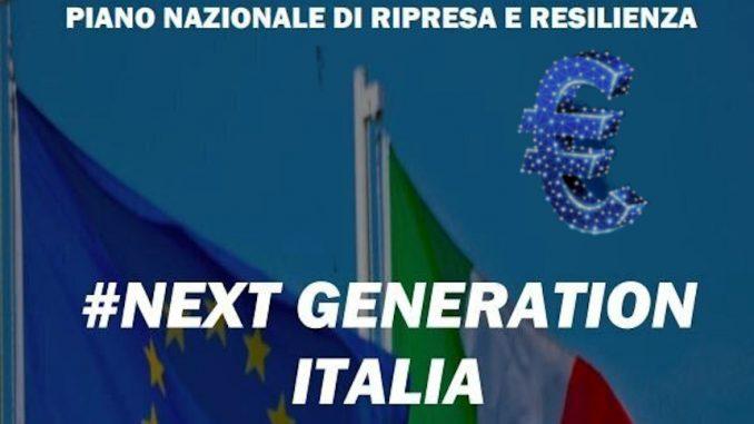 Miliardi di Euro per il Sud Italia dal Recovery Plan