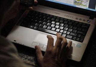 Da cyberattacchi danni due volte Pil Italia, vaccini nel mirino © ANSA/ANSA