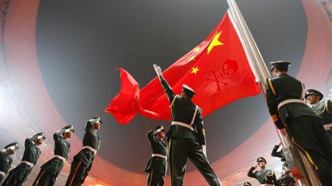 La lunga mano della Cina sul Mondo Occidentale