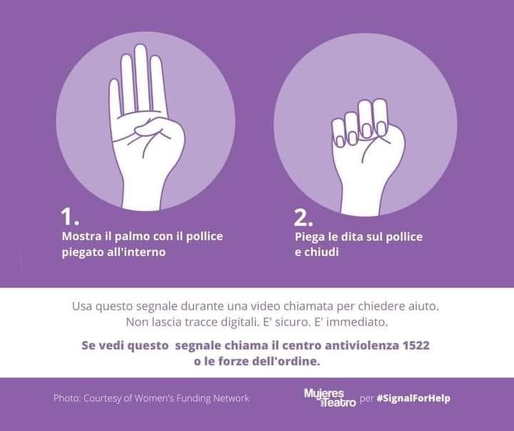 /home/sam/Video/Universal hand signal - il segnale che tutti dobbiamo imparare per aiutare le vittime di violenza domestica