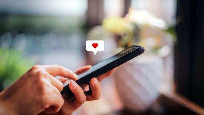 Social network: tutti a caccia di like