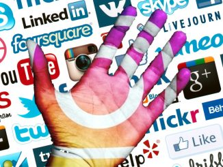 I like, l'oppio dei popoli hi-tech sui social network