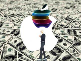 Furto di dati industriali Apple per un valore multimilionario