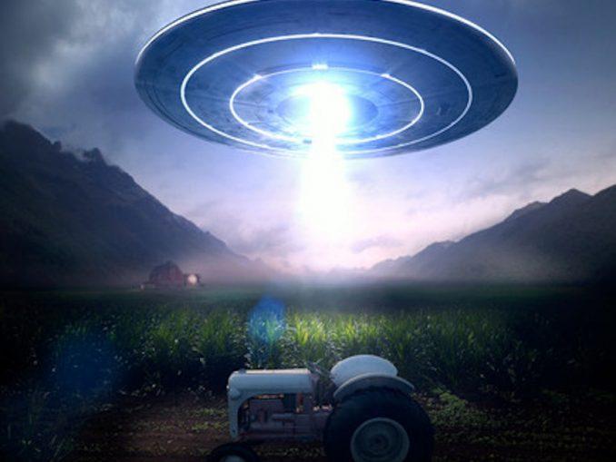 Moltiplicati gli avvistamenti UFO durante il lockdown