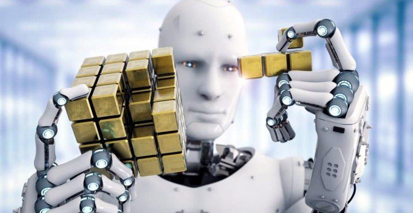 Algoritmi in qubit virtuali per l'intelligenza artificiale