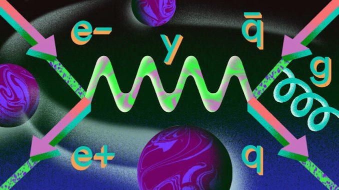 Muon g-2, l'esperimento che cambia la fisica del modello standard